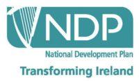 Logo of National Development Plan
