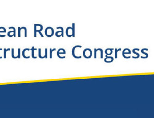 European Road Infrastructure Congress 2016