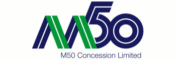 M50 Concessions Ltd, customers of Reflective Measurement Systems and the RetroTek-M