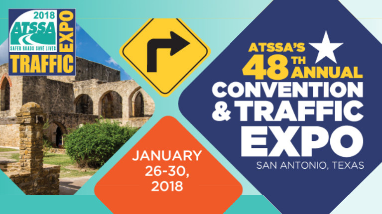ATSSA Annual Convention | Reflective Measurement Systems RetroTek
