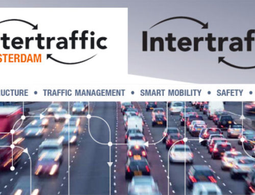 Interftraffic Amsterdam 20-23 March 2018