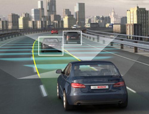 RMS seeks partners for SRAV, Safe Roads for Autonomous Vehicles EU project