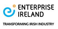 Logo of Enterprise Ireland