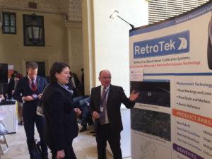 presenting-retrotek-retroreflectometer-eu-commissioner-Bulc