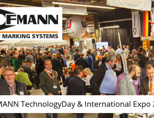 HOFMANN TechnologyDay & International Expo, Rellingen – 30/11/2017