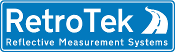 Reflective Measurement Systems RetroTek Logo