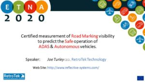 ETNA2020-brokerage event-slides from SRAV-presentation