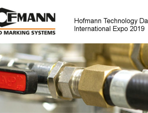 Hofmann Technology Day & International Expo 2019