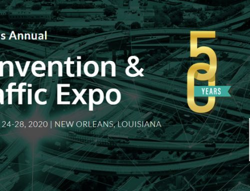 ATSSA'S Annual Convention & Traffic Expo – January 24-28, 2020 | New Orleans, Louisiana