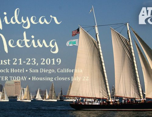 ATSSA's 2019 Midyear Meeting Aug. 21-23, 2019