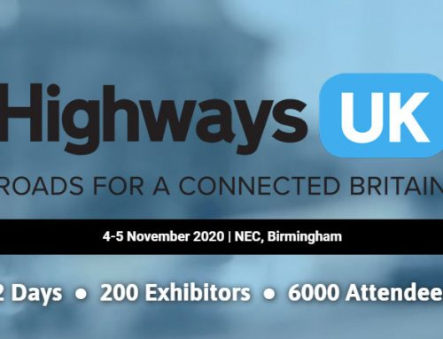 Highways UK – 4th-5th November 2020